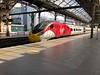 Class 390 'Pendolino' at Preston