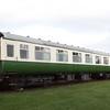 13462 Mk 2a FK Ebberston Station, Allerston 29.02.12