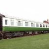 13482 Mk 2b FK -Ebberston Station, Allerston 29.02.12