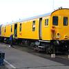 68501 EMU 489 GLV - Knights Rail, Eastleigh Works 20.10.11  Allan Jenkins