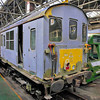 60019 DEMU 202 DMBSO - St Leonards Depot 03.10.12  Amey Adams