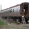 60678 (205033) DEMU 205 TSO - Pale Pitt Farm , Cold Norton 31.03.12   Allan Jenkins