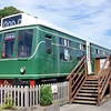 56495 DMU 108 DTCL - Kirklees Light Railway 18.07.12  Chris Weeks