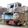 2691 (1) Greenwood Batley 4wWE - Cwm Coking Plant, Llantwit Fardre  Brian Stanway