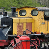 21999 'Fluff' J Fowler 0-4-0DM - Vintage Vehicles 18.04.12