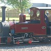 ESR 300 Monty - Evesham Vale Light Railway - 7 May 2018