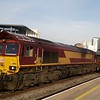 66031 - Cardiff Central - 22 February 2019