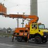 Unimog 172544 939 J271TEC - Blackpool - 5 May 2011