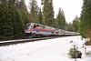 Near the grade crossing at Alta, the Fun Train heads to Sacramento.<br /> <br /> <br /> <br /> <br /> <br /> ISO 200, 1/500s, f/4