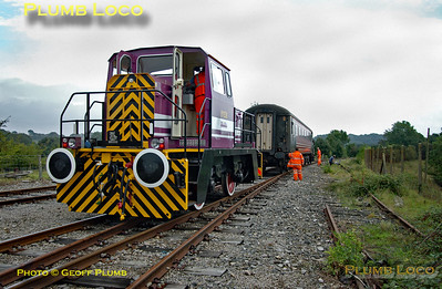 DLO No. 01530, Caerwent, 10th September 2004