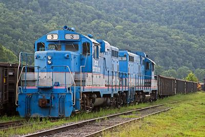 Elk River Railroad