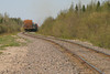 Little Bear or mixed train heads south 2004 June 12