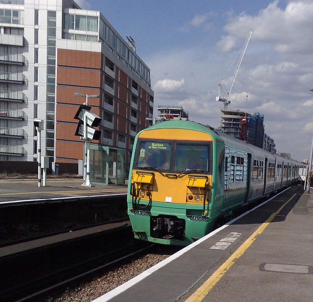 456005 - Battersea Park