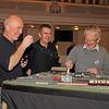 Having Fun - Model Railway Exhibition - Greenock Town Hall - 6 November 2011