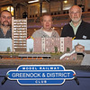 Model Railway Exhibition - Town Hall - 5 November 2011