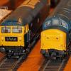 Diesels on Display - Model Railway Exhibition - Town Hall - 6 November 2011