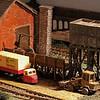 Model Railway Exhibition - Town Hall - 6 November 2011