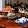 Model Railway Exhibition - Model Ships and Boats - 6 November 2011