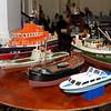 Model Railway Exhibition - Model Ships and Boats - 6 November 2011