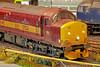 Model Diesel Locomotive - Greenock Model Railway Club - 21 October 2012