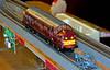 West Coast Railways - Diesel Model