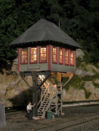 Appalachian & Ohio 1.0 Railroad Operating Sessions