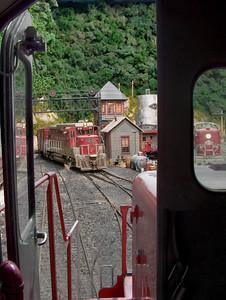Appalachian & Ohio in May 2006 Model Railroader