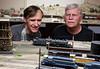 David Stewart and Jack Heier