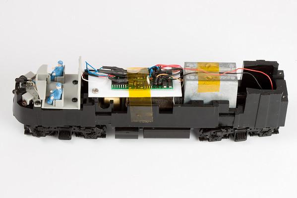 Proto 2000 decoder installs
