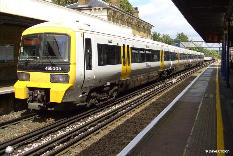 South Eastern Trains