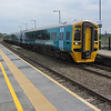 158836 Arriva Trains Wales