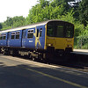 150138 Northern Rail