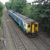 150280 Arriva Trains