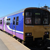 150132 Northern Rail
