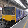 150136 Northern Rail