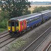 156403 East Midlands Trains