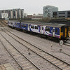 150272 Northern Rail