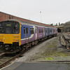 150135 Northern Rail