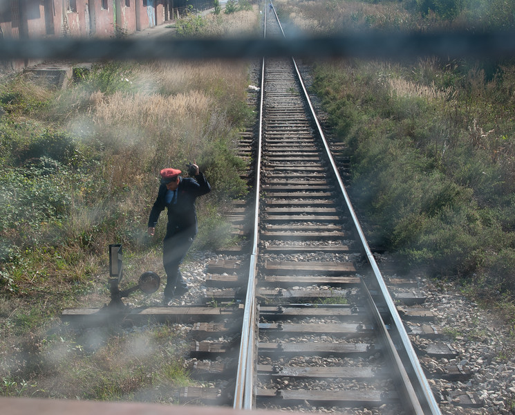 "There is a good article here on Kosovo railways <a href=""https://www.politico.eu/article/eu-kosovo-serbia-train-dispute-eu-mogherini-vucic-thaci/"">https://www.politico.eu/article/eu-kosovo-serbia-train-dispute-eu-mogherini-vucic-thaci/</a>"