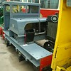 MR 6035 - Moseley Railway Trust, Apedale - 7 November 2018
