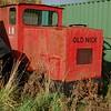 AB 556 L8 Old Nick - Moseley Railway Trust, Apedale - 7 November 2018
