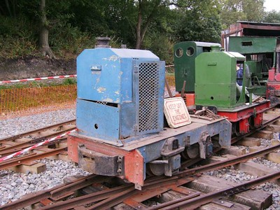 49, Orenstein & Koppel M Type 4470/1931