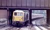May 1984 - Wandsworth Common