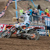 A day at the races.  The 2012 Thunder Valley National Pro Motocross Championship in Lakewood, Colorado.