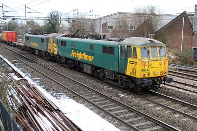 86612_86632 1252/4m54 Tilbury-Crewe  15/01/13.