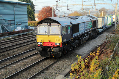 66423 1502/4L48 Daventry-Tilbury  15/11/12.