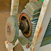 The very noisy coolant fan has been traced to a defective bearing on the fan motor, this will be replaced.<br /> 24th June 2016.