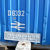 The nameplate that never was & now is.<br /> The NBL/MAN power unit once belonged to a baby Warship.<br /> 10th September 2016.