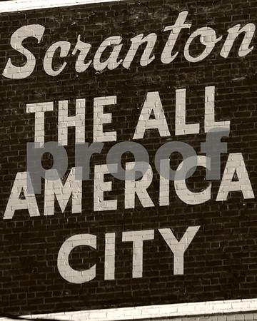 Scranton, points of Interest