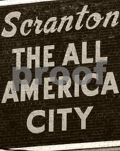 Scranton, the America City 2005